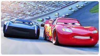 Download Cars 3 ″Lightning McQueen Vs Jackson Storm″ (2017) Disney Pixar Animated Movie HD Video