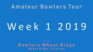 Download Denver ABT - Week 01 2019 Finals - Jan 06 Video
