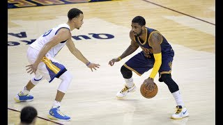 Download Kyrie Irving Top 5 Crossovers on Stephen Curry Video