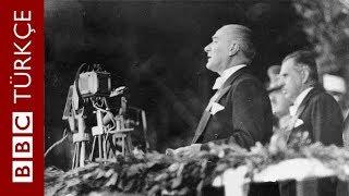 Download 'Atatürk: Türklerin Babası' belgeseli Video