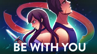 Download Be With You ANIMATED MUSIC VIDEO [Aphmau Official!] Video