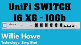 Download UniFi 10Gb Switch - Unboxing and Adoption Video