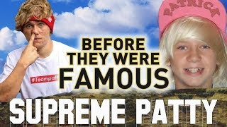 Download SUPREME PATTY - Before They Were Famous - INSTAGRAM STAR INTERVIEW Video