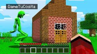 Download I FOUND DAME TU COSITA'S HOUSE in Minecraft Pocket Edition Video
