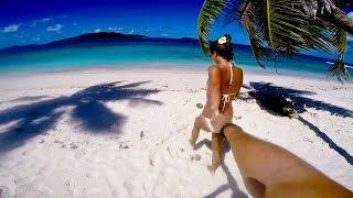 Download Vacances aux Seychelles (HD) - GoPro Hero 4 Silver Video
