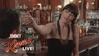 Download Bartender Ridiculous Questions – Brooklyn Video