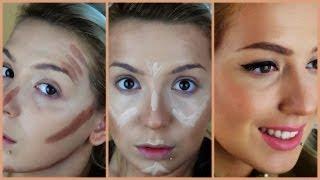 Download Jak modeluję swoją twarz czyli konturowanie i rozświetlanie Video