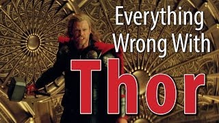 Download Everything Wrong With Thor In 8 Minutes Or Less Video