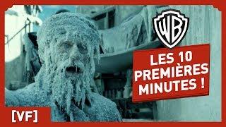 Download Geostorm - Regardez les premières minutes du film ! Video