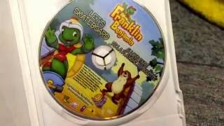 Download My Franklin DVD Collection Video