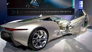 Download Top 10 Most Expensive Jaguar Cars Video