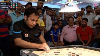 Download FINAL(Men's Single)-Set-3: Mohd. Gufran (PSPB) vs Prashant More (RBI) Video