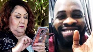 Download 'I Can't Fight My Heart,' Says 64-Year Old About Her 34-Year-Old Nigerian Fiancé Video