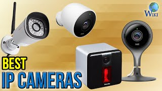Download 10 Best IP Cameras 2017 Video