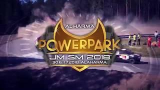 Download Power Park JM-SM 2018 Tv-ohjelma Video