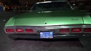 Download CLASSIC LOW RIDE & THE BEST 69 CHEVY Video