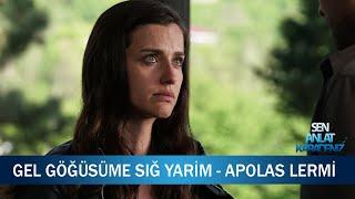 Download Gel Göğsüme Sığ Yarim - Apolas Lermi - Sen Anlat Karadeniz 14. Bölüm Video