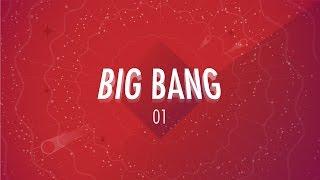 Download The Big Bang: Crash Course Big History #1 Video