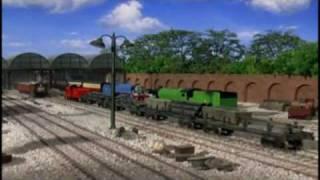 Download Thomas and the Magic Railroad *Redone* - Thomas Theme Video