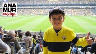 Download Selim Anamur Fenerbahçe Bursaspor futbol maçı vlog Video