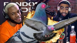 Download Pigeons are Spy Cameras (ft Demetrius Harmon) ⏤ EP14 Video