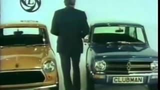 Download 1978 British Leyland Training Video - The Best Mini Yet Video