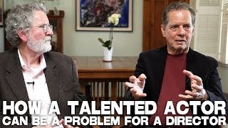 Download How A Talented Actor Can Be A Problem For A Director by Mark W. Travis & Michael Hauge Video