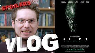 Download Vlog - Alien : Covenant (SPOILERS à partir de 15mn) Video