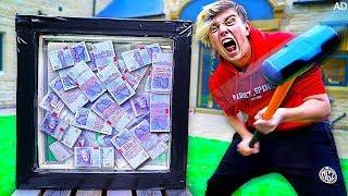 Download Destroy The Unbreakable Box, Win $50,000 - Challenge Video