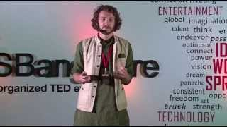 Download What is Home? Daniel Oxenhandler at TEDxNMIMSBangalore Video