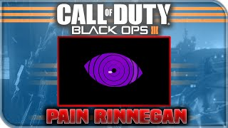 Download Call of Duty: Black Ops 3 › Pain Rinnegan Emblem (Speed Art Tutorial) Video