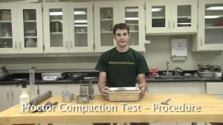 Download Proctor Compaction Test Video