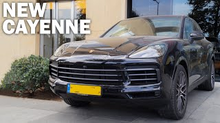 Download Review: NEW 2018 Porsche Cayenne S | Interior & Exterior, EXHAUST Video