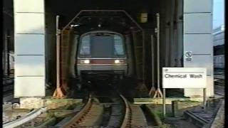 Download SMRT Trains - Excellence In Motion (1994) Video