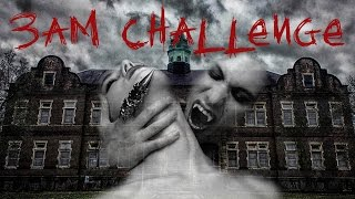 Download 3AM CHALLENGE IN THE MOST HAUNTED SCHOOL EVER Video