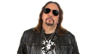 Download Ace Frehley on the Best and Worst Part of Having Crazy Fans Video