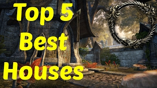 Download ESO: Top 5 Best Houses Video