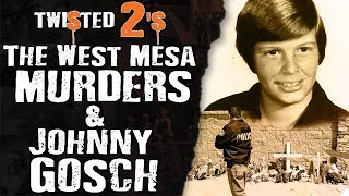 Download Twisted 2s #20 West Mesa Murders & Johnny Gosch Video
