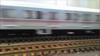 Download Ferreomodelismo, MAQUETE TREM HO (5) Video