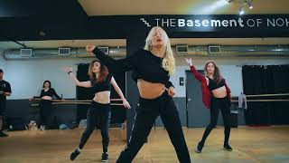Download Michael Jackson - Liberian Girl Choreography by Tevyn Cole Video