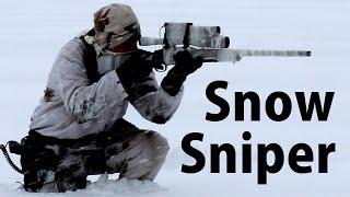Download Airsoft Sniper Gameplay - Scope Cam - Snow Battlefield Video