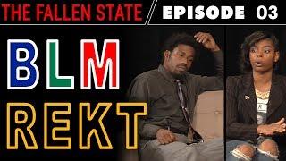 Download #BlackLivesMatter Organizers Storm Off TV Set (Episode #3) Video