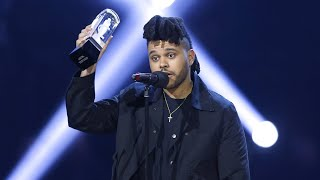 Download The Weeknd Wins Single Of The Year at The 2016 JUNO Awards Video