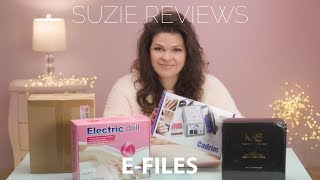 Download Suzie Reviews Inexpensive E-Files Video