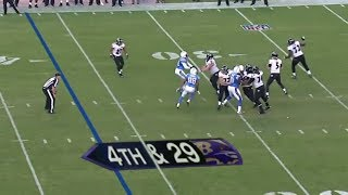 Download Longest 4th Down Conversions in NFL/NCAA History Video