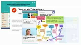 Download Guided Tour of the GrantCraft Website Video