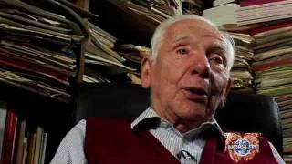 Download Sir Joseph Rotblat - Steps to a Safer World Video