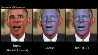 Download Corrective 3D reconstruction of lips from monocular video, additional results, SIGGRAPH Asia 2016 Video