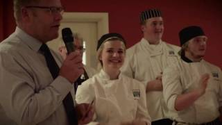 Download Green Gown Awards 2016 – Food and Drink – South Devon College – Finalist Video
