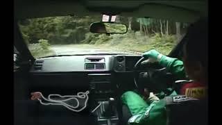 Download ONBOARD : Keiichi Tsuchiya - AMAZING Touge Run with AE86 / tuned Video